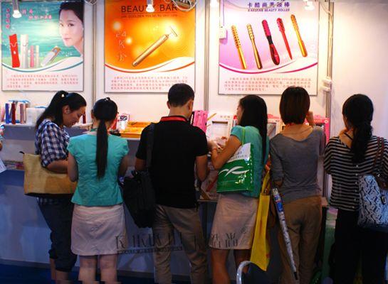 杭州网货交易会 卡酷尚如期而至