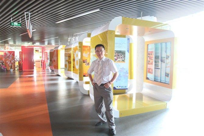 卡酷尚央视上榜(杭州广而告之公司在阿里巴巴拍摄现场)