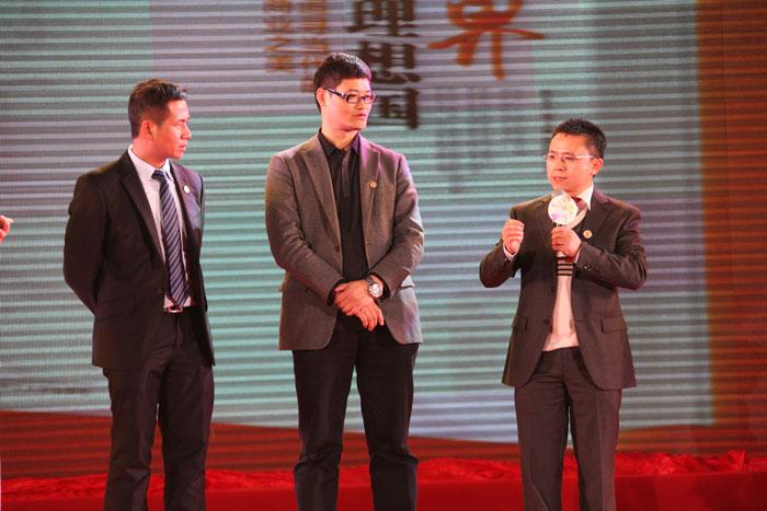 卡酷尚创始人郭晓林参与创作新书《商界理想国》新书发布会