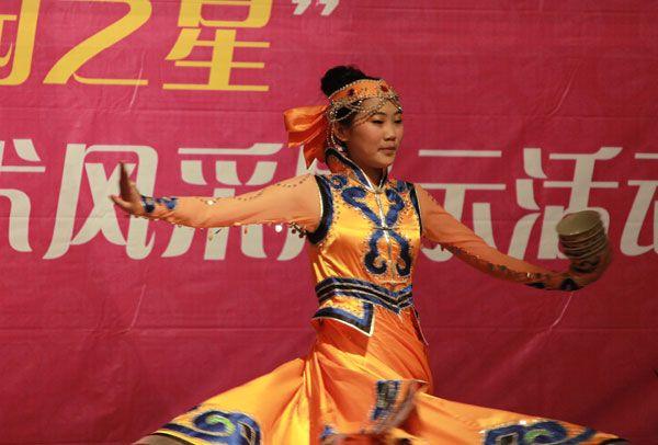 六小龄童西游记孙悟空--第五届校园之星两岸四地青少年风采才艺展示大赛