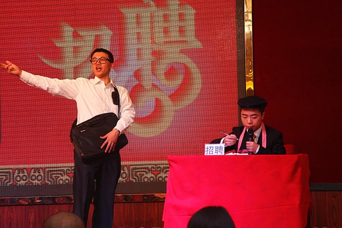 卡酷尚2015年会暨六周年庆典卡酷尚出彩的节目表演