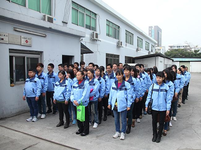 卡酷尚参加清华博商同学会四周年庆典