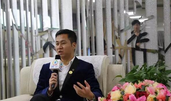 大粤网专访博商