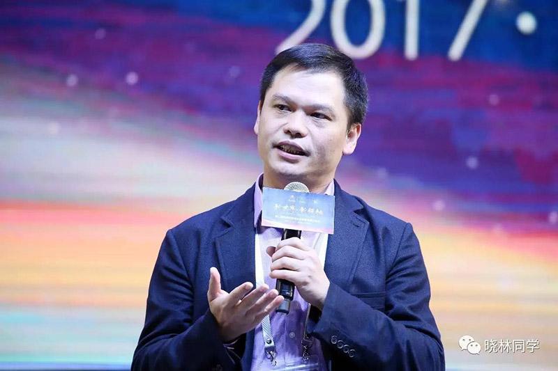 三诺集团董事长、深圳市工商联副主席刘志雄