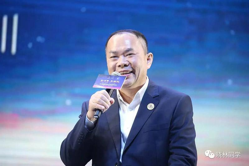 深圳市中装建设集团股份有限公司董事长庄重