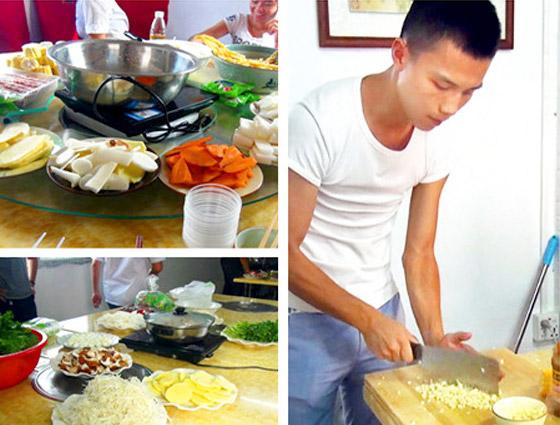 自己动手嗨起来—卡酷尚DIY美食节之吃火锅篇!