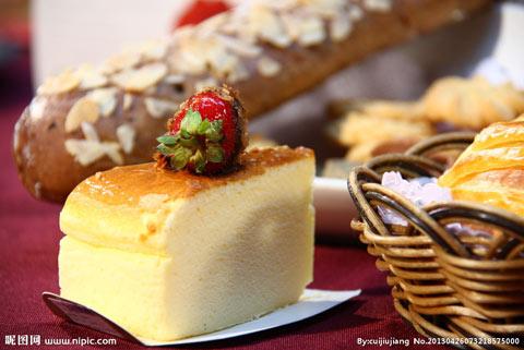 饮食少酸多甜(图片来源于昵图网)