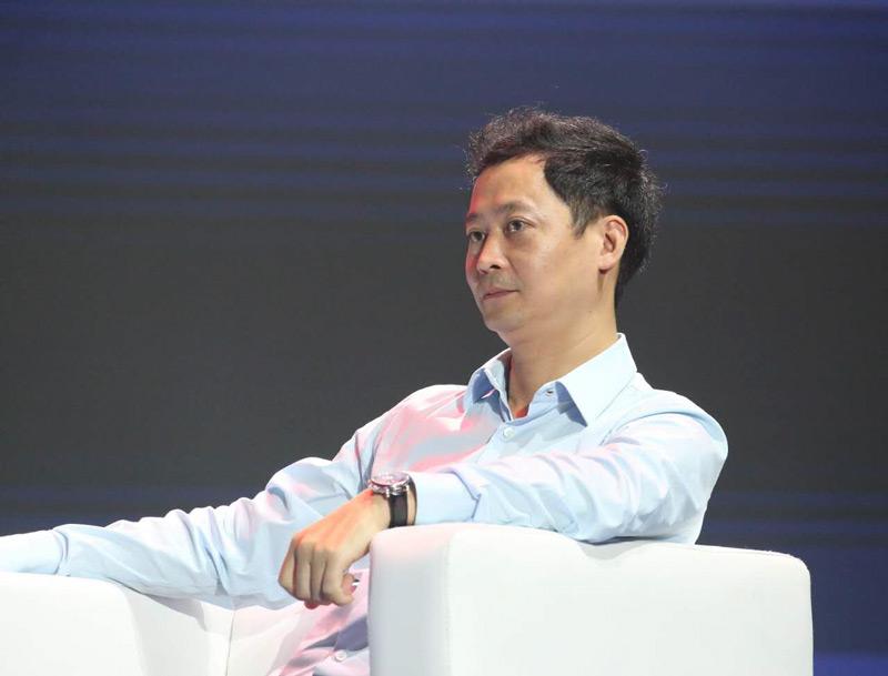 广东银禧科技股份有限公司董事长谭颂斌