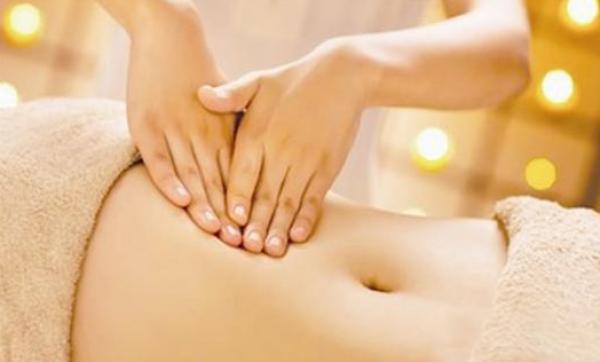 养生|腹部按摩竟如此有益?赶快get这些简单有效的按摩方法!