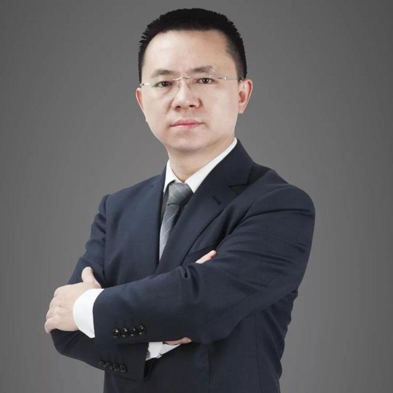 卡酷尚创始人郭晓林先生