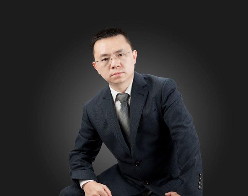 卡酷尚集团郭晓林