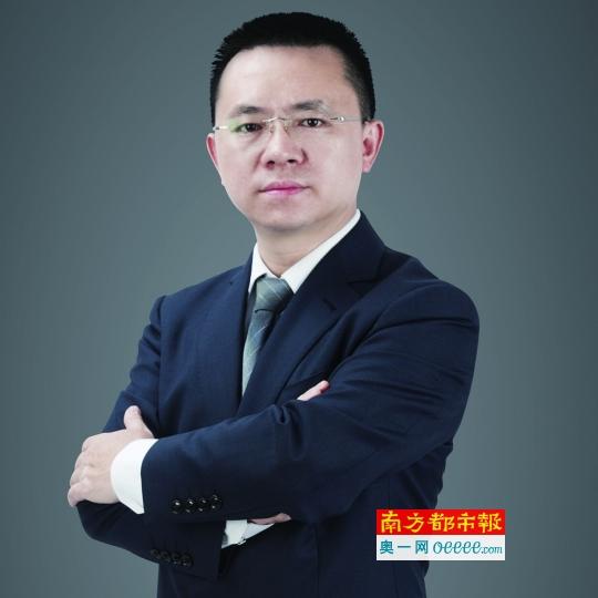 卡酷尚集团董事长 郭晓林