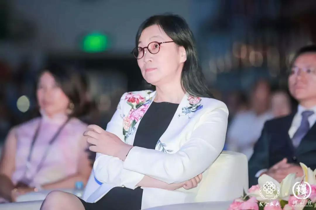卡酷尚联合主办民企盛典