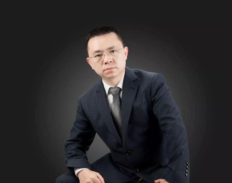 民企盛典青年企业家领袖 郭晓林先生