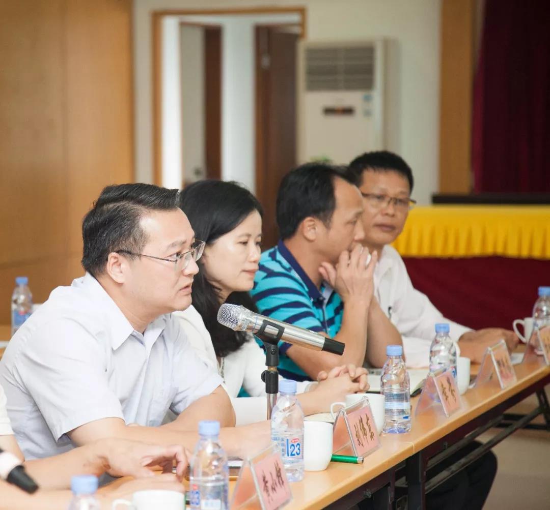 三和街道党工委刘伟东书记