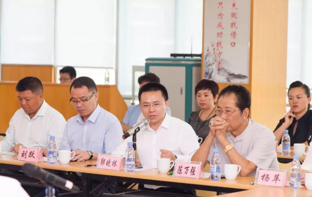 KAKUSAN卡酷尚集团董事长郭晓林