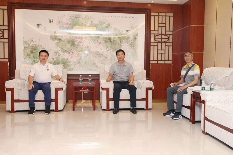 郭晓林董事长介绍企业文化