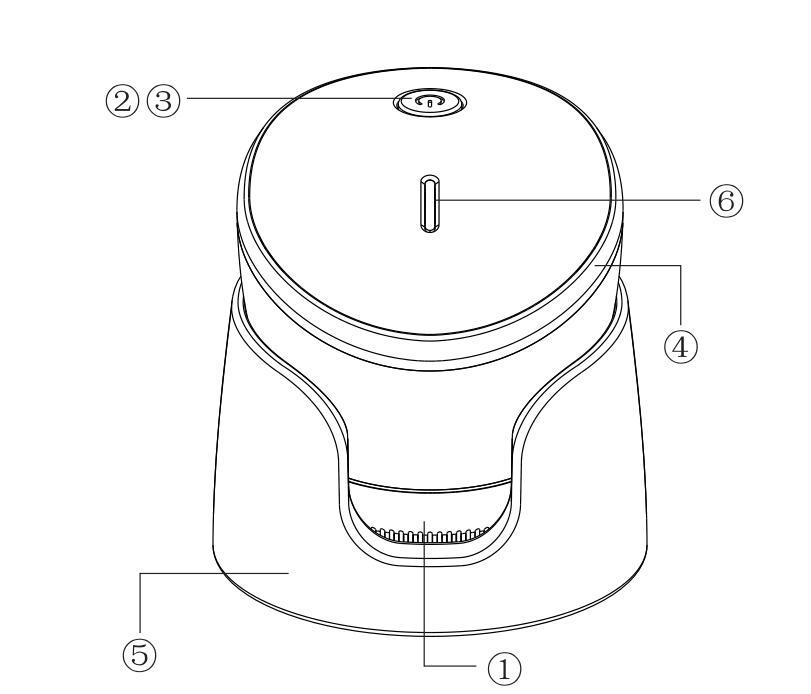 硅胶洁面仪|热感导入美容仪怎么用|使用方法?