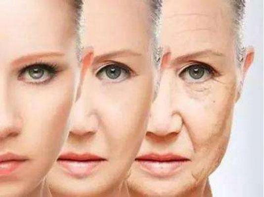 面部皮肤松弛是必须攻克的困难之一
