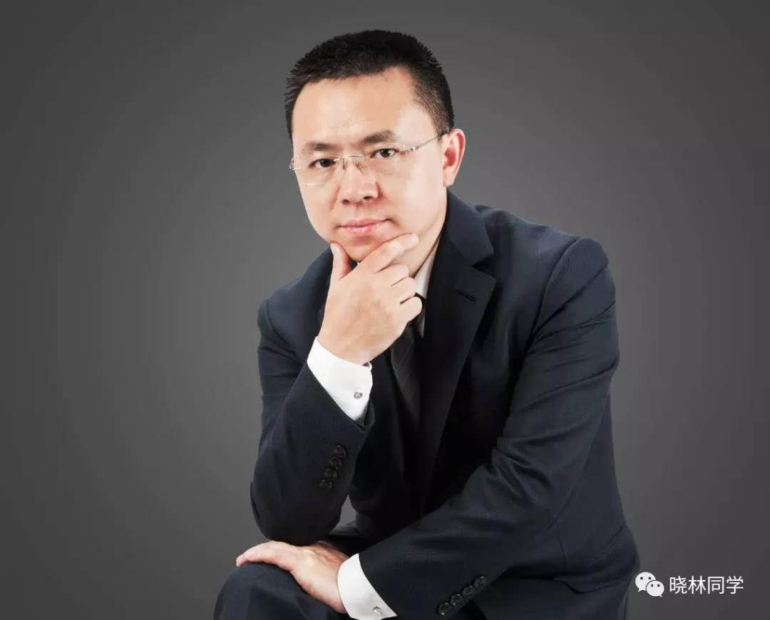 《川商精神》作者郭晓林