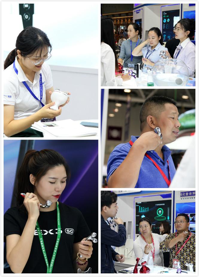 日本品质,宝安智造,卡酷尚亮相全球第一大会展中心首秀
