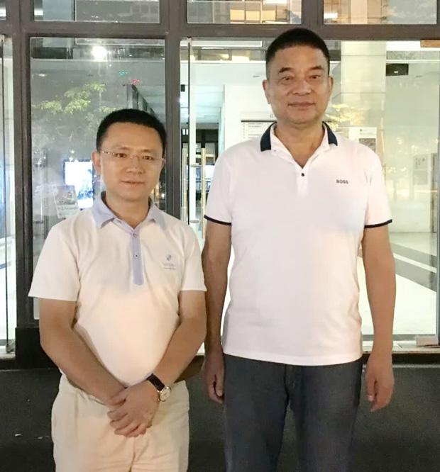 大川商 大融合 - 川商总会核心圈子亮剑深圳
