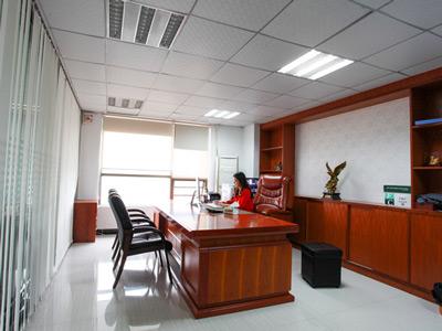 深圳市帝马装饰设计有限公司