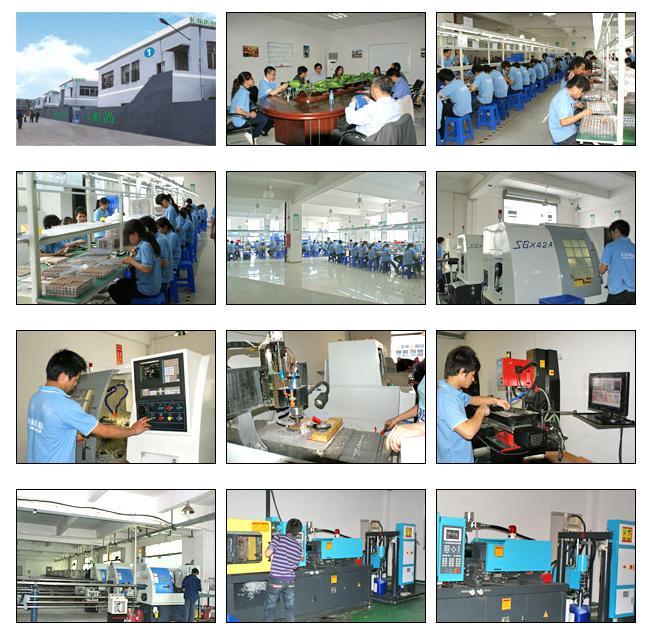清潔、きちんとする生産職業(生産職業の写真)