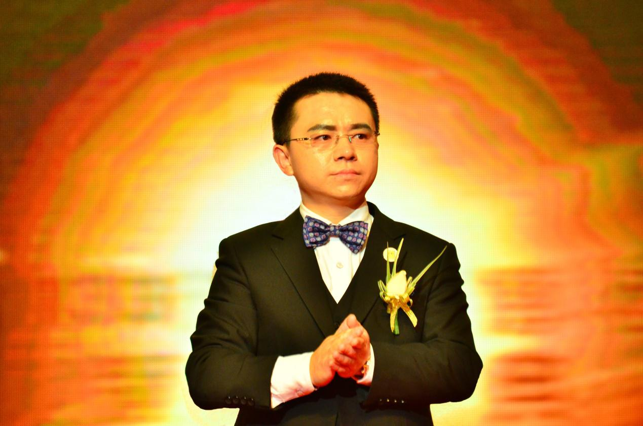 Ten Major non-public Economy Influential Figures of Sichuan Province for going out to start business